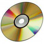 DVD Disc pic