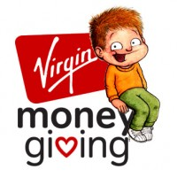 Virgin Logo & Scruff