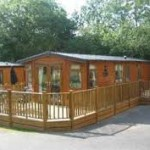 holiday park lodge