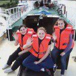 river boat trip
